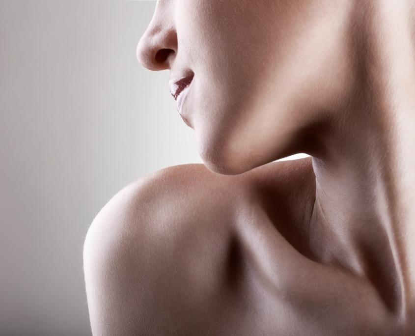 Usunięcie zmiany skórnej