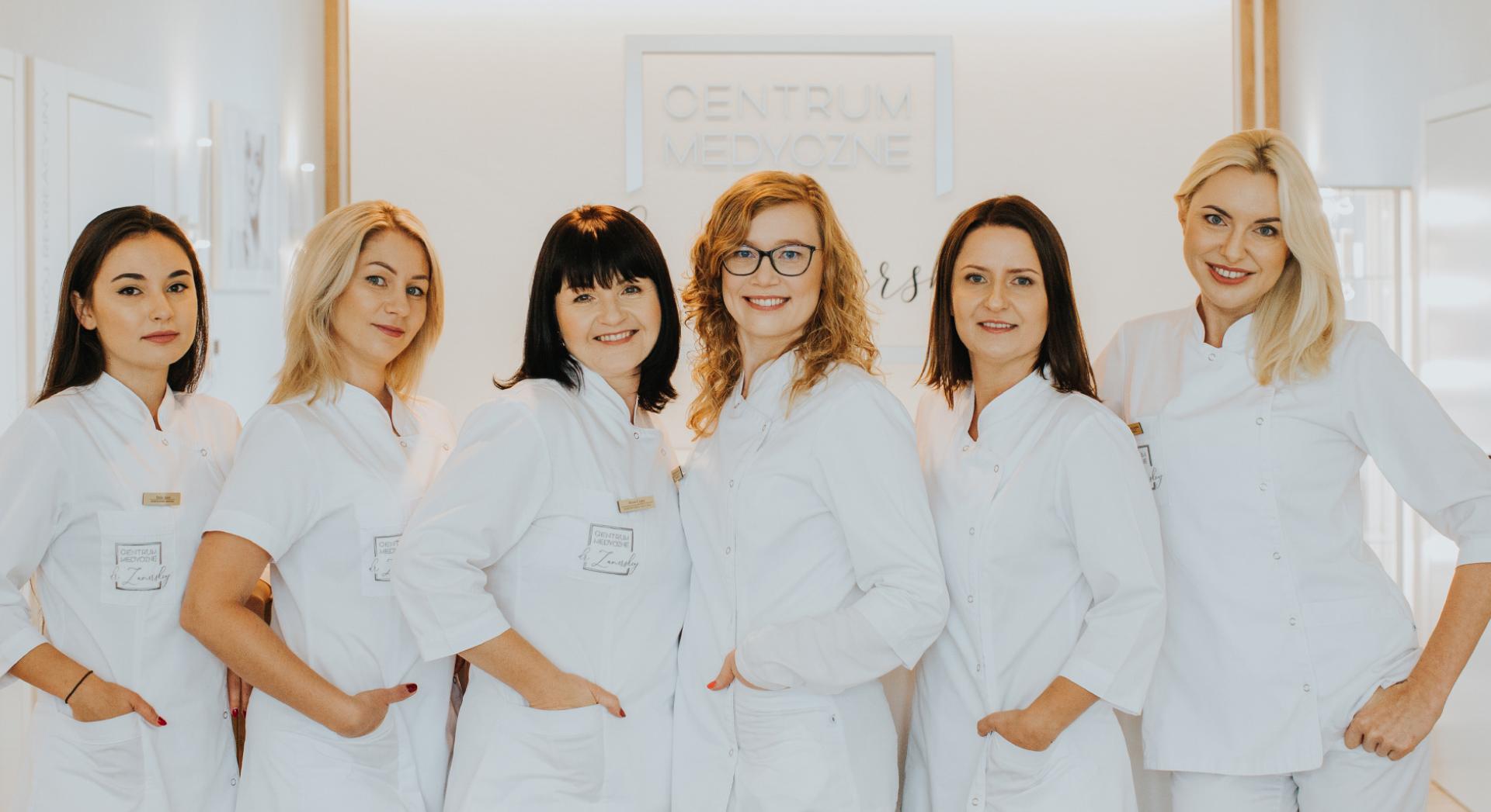 Zespół Centrum Medyczne dr Zamirskiej